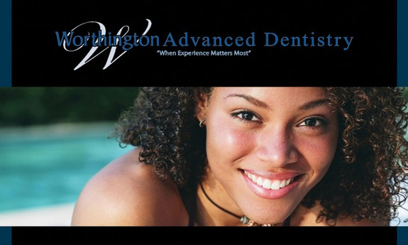 WORTHINGTON ADVANCED DENTISTRY