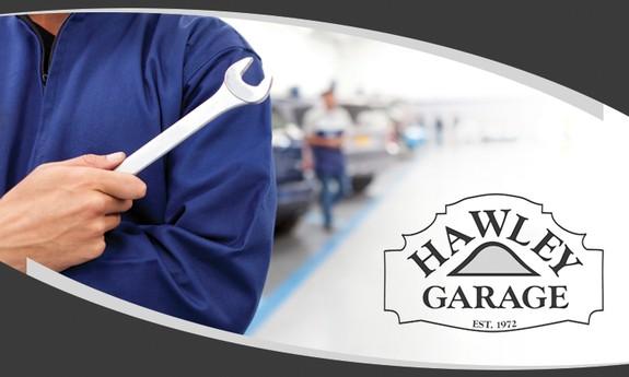 HAWLEY GARAGE