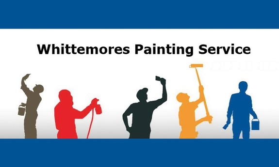 WHITTEMORE'S PAINTING SERVICE