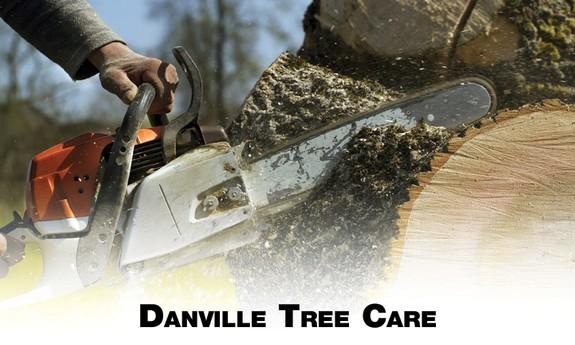 DANVILLE TREE CARE, INC.