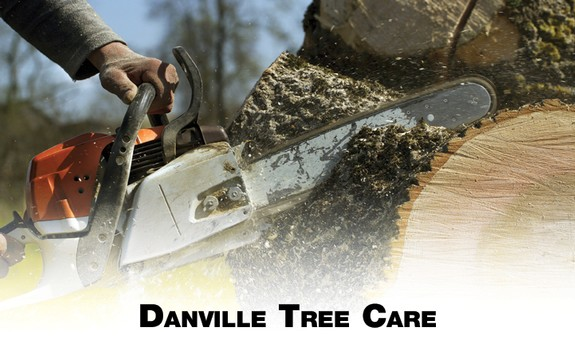 DANVILLE TREE CARE, INC.