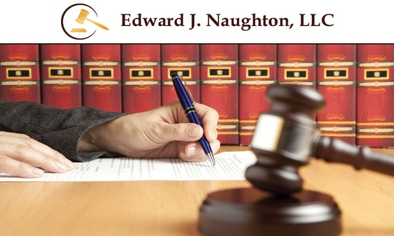EDWARD J. NAUGHTON, LLC