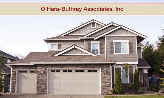 O'HARA-BUTHRAY ASSOCIATES, INC