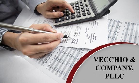 VECCHIO & COMPANY, PLLC
