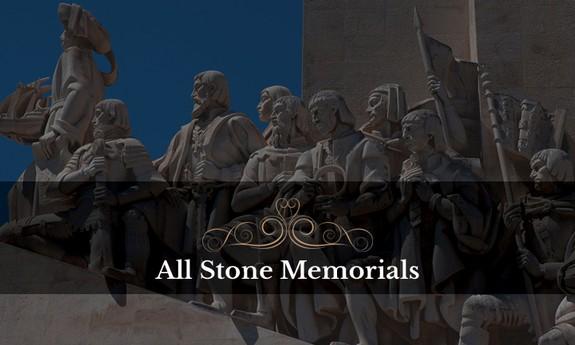 ALL STONE MEMORIALS, INC