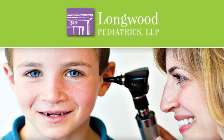 LONGWOOD PEDIATRICS, LLP