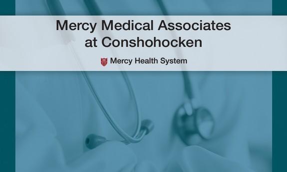 MERCY MEDICAL ASSOCIATES AT CONSHOHOCKEN