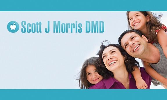 SCOTT J. MORRIS DMD