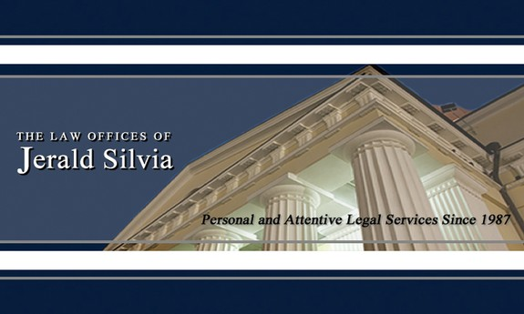 THE LAW OFFICES OF JERALD SILVIA