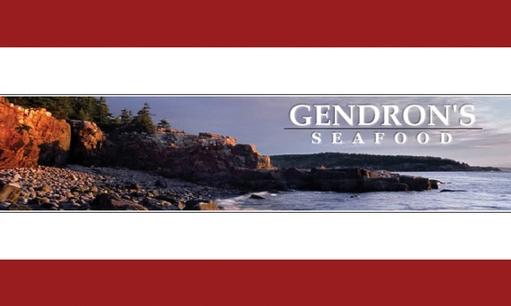 GENDRON'S SEAFOOD