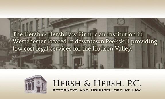 HERSH & HERSH P.C.