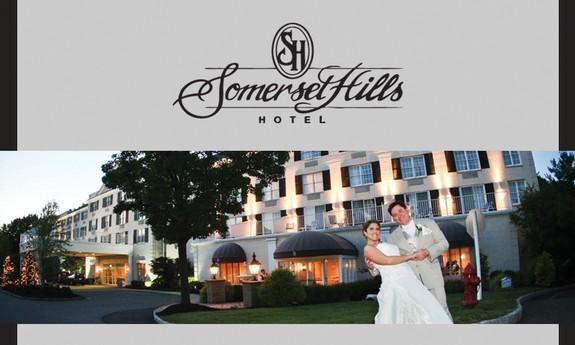 SOMERSET HILLS HOTEL