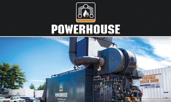 POWERHOUSE EQUIPMENT & ENGINEERING