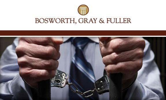 BOSWORTH, GRAY & FULLER
