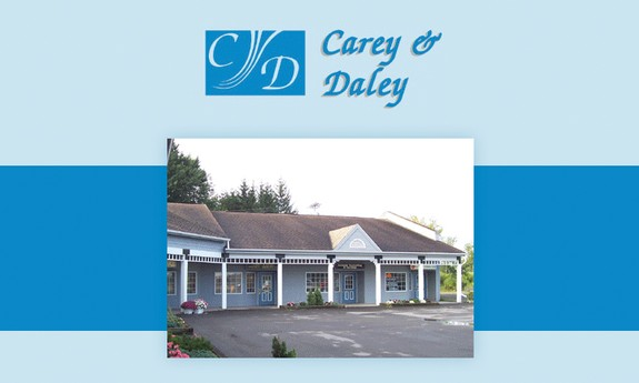 CAREY & DALEY PHYSICAL THERAPY