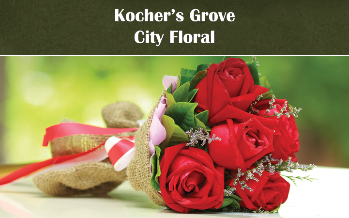 KOCHERS GROVE CITY FLORAL COMPANY