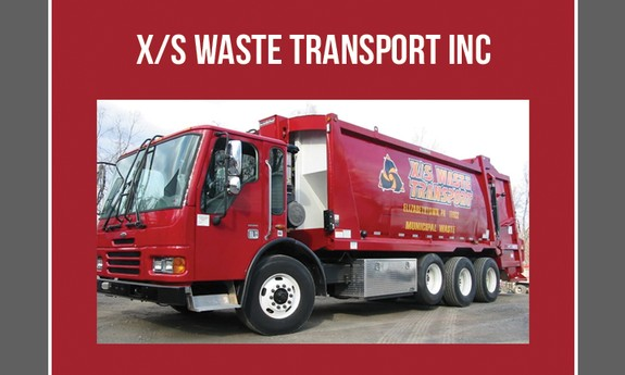 X/S WASTE TRANSPORT, INC.