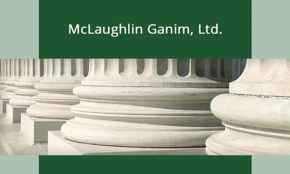 MCLAUGHLIN GANIM, LTD.
