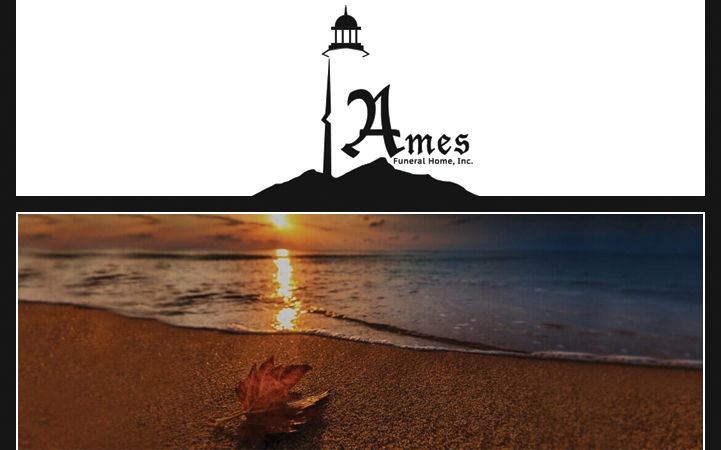 AMES FUNERAL HOME INC