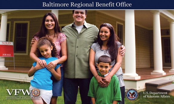BALTIMORE REGIONAL BENEFIT OFFICE - VFW