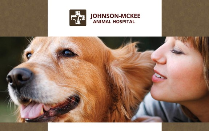 JOHNSON - MC KEE ANIMAL HOSPITAL