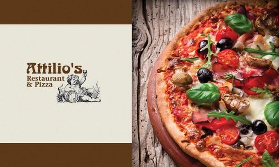 ATTILIO'S RESTAURANT & PIZZA
