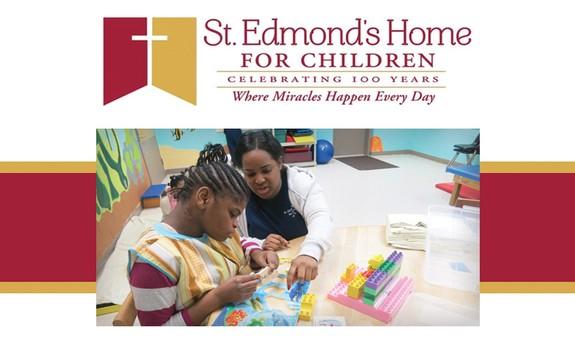 ST. EDMOND'S HOME FOR CHILDREN
