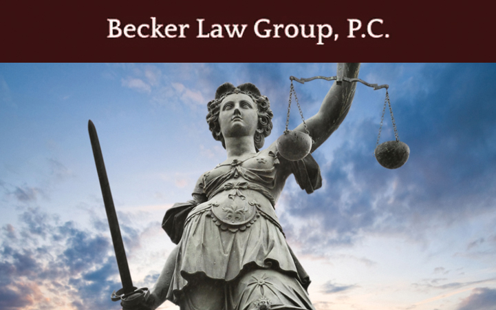 BECKER LAW GROUP P.C.