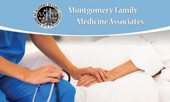 MONTGOMERY FAMILY MEDICINE ASSOCIATES, PC