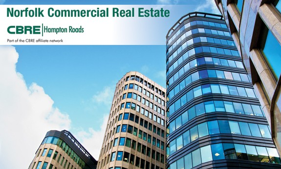 CBRE - NORFOLK COMMERCIAL REAL ESTATE