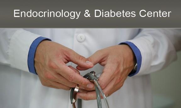 ENDOCRINOLOGY & DIABETES CENTER