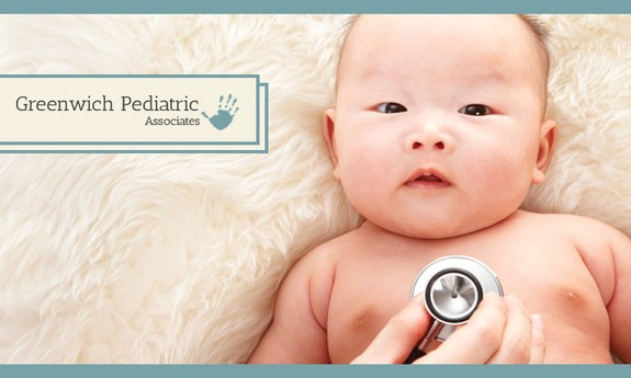 GREENWICH PEDIATRICS ASSOCIATES