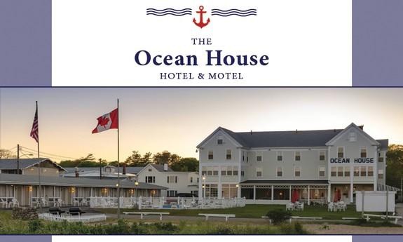 OCEAN HOUSE HOTEL & MOTEL