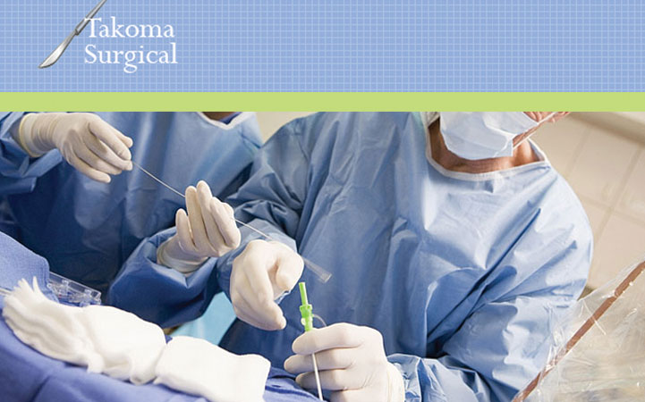 ADVENTIST MEDICAL GROUP - SURGICAL CARE