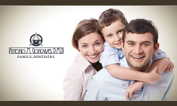 AMG FAMILY DENTISTRY