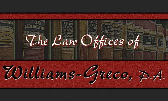 THE LAW OFFICES OF WILLIAMS-GRECO, PA