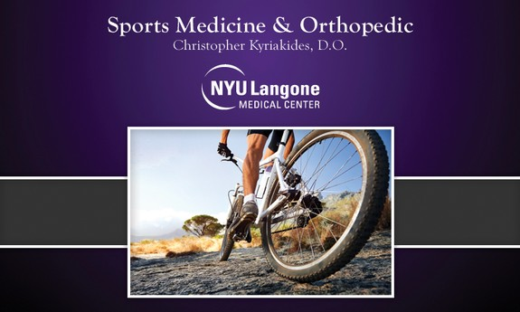 SPORTS MEDICINE & ORTHOPEDIC REHABILITATION