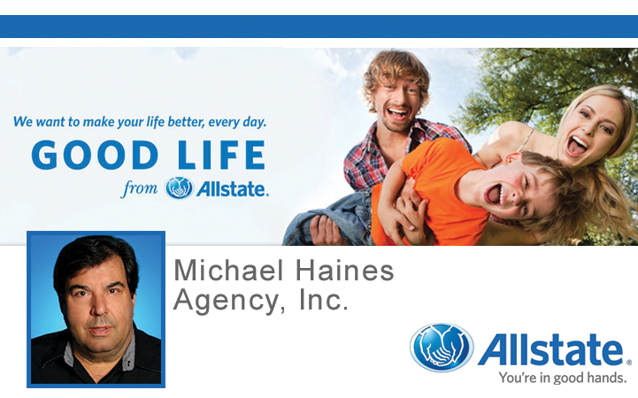 MICHAEL R. HAINES AGENCY, INC.