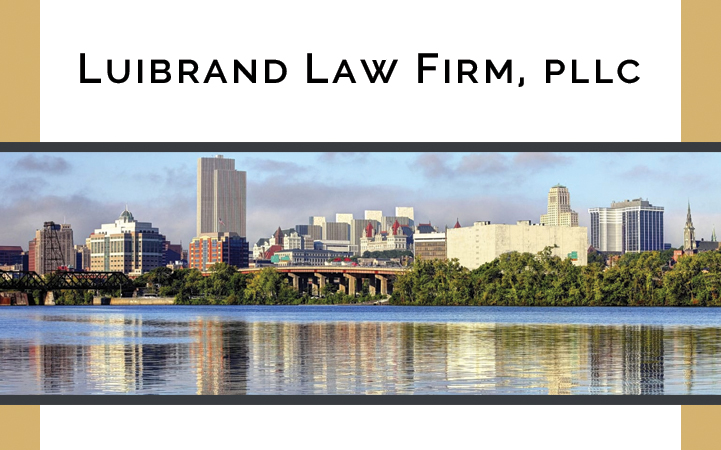 LUIBRAND LAW FIRM, PLLC