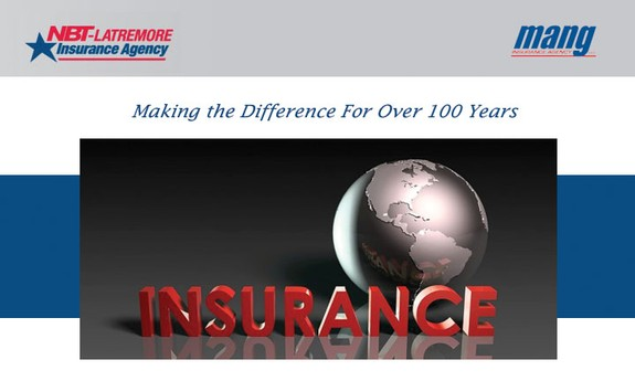 LATREMORE'S INSURANCE AGENCY