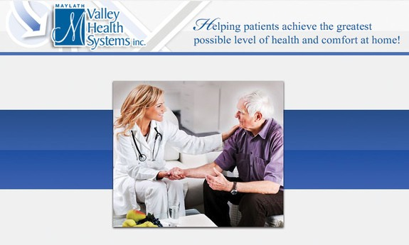MAYLATH VALLEY HEALTH SYSTEM, INC.
