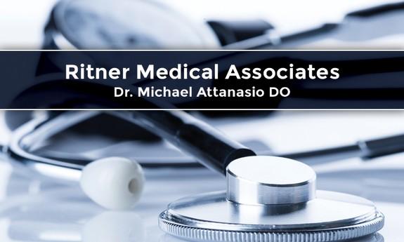 RITNER MEDICAL ASSOCIATES