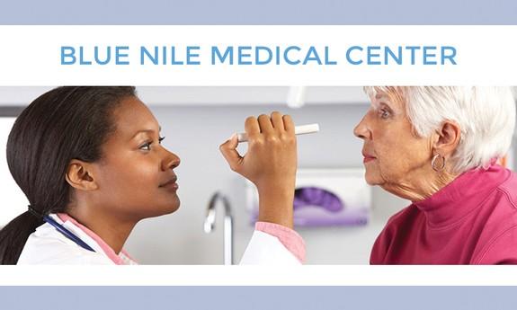 BLUE NILE MEDICAL CENTER