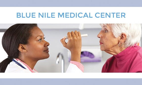 BLUE NILE MEDICAL CENTER