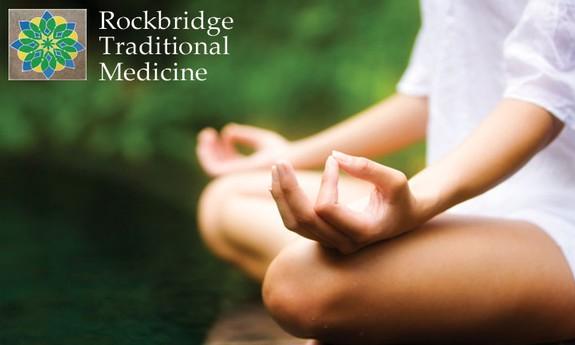 ROCKBRIDGE TRADITIONAL MEDICAL