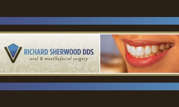 RICHARD L. SHERWOOD, DDS