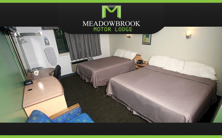MEADOWBROOK MOTOR LODGE