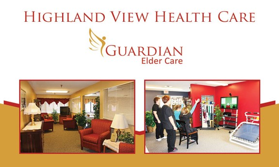 HIGHLAND VIEW HEALTH CARE