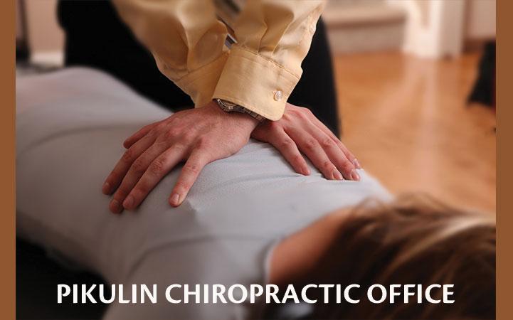 PIKULIN CHIROPRACTIC