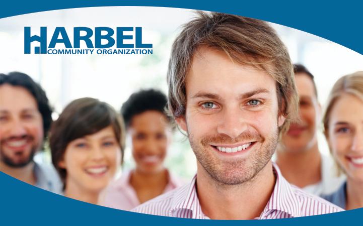 HARBEL COMMUNITY ORGANIZATION